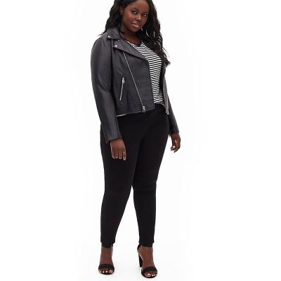 TORRID / Bombshell Skinny / джинсы большого размера черные