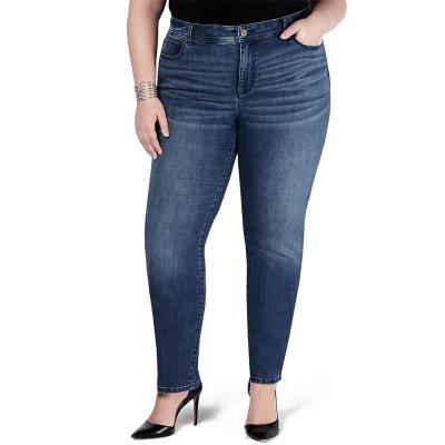EST. 1946 / Джинсы скинни большого размера для полных женщин и девушек