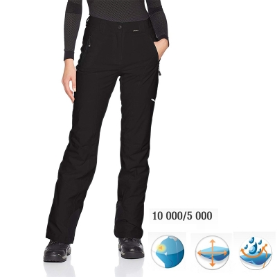 Lcepeak / Брюки лыжные женские большие размеры