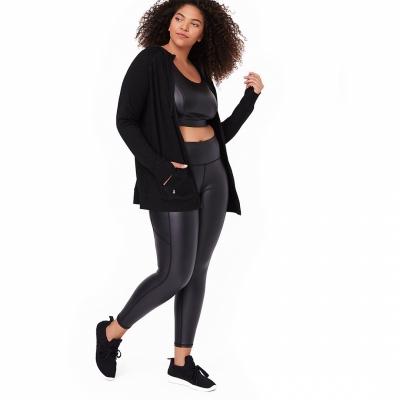 TORRID / Спортивная толстовка большого размера для женщин