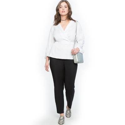 BASQUE / Женские брюки премиум класса длина 7/8