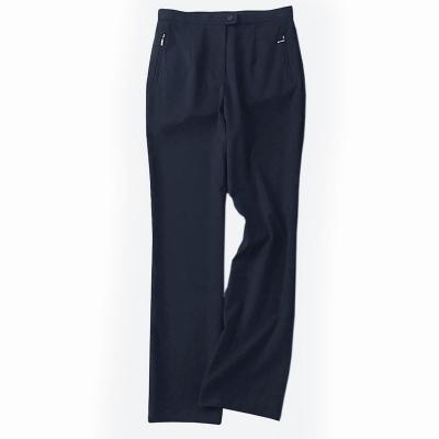 LAURA LINDOR / Женские классические брюки премиум класса