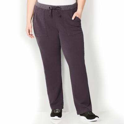 AVENUE / Женские брюки для спорта и отдыха большого размера