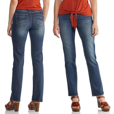 EST. 1946 / Женские прямые джинсы больших размеров