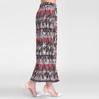 CATO / Длинная юбка из вискозы на резинке